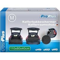 ProPlus kofferbakbeschermer 110 x 80 x 40 cm zwart