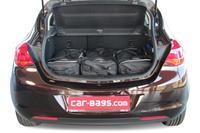 Reistassenset Opel Astra J 2009-2015 5d