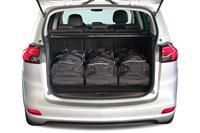 Reistassenset Opel Zafira Tourer C 2011- mpv