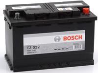 hyundai Bosch T3 032 Black Accu 100 Ah