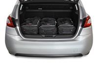 Reistassenset Peugeot 308 II 2013- 5d