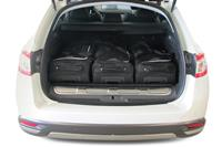 Reistassenset Peugeot 508 RXH HYbrid4 2012- wagon