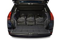 Reistassenset Peugeot 3008 I 2008-2016 mpv
