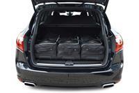 Reistassenset Porsche Cayenne II (92A) 2010-2017 suv