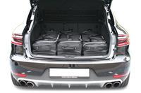 Reistassenset Porsche Macan (95B) 2014- suv