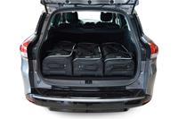 Reistassenset Renault Clio IV Estate / Grandtour 2013- wagon