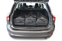 Reistassenset Ford Focus IV wagon