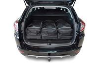 Reistassenset Renault Mégane III Estate / Grandtour 2009-2016 wagon