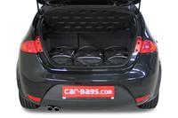 Reistassenset Seat Leon (1P) 2005-2012 3d & 5d