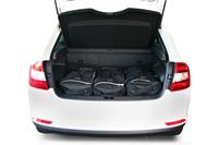 Reistassenset Skoda Rapid Spaceback (NH1) 2013- 5d