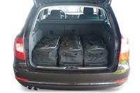 Reistassenset Skoda Superb II (3T) Combi 2009-2015 wagon