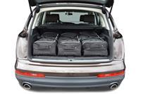 Reistassenset Audi Q7 (4L) 2006-2015 suv