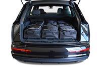 Reistassenset Audi Q7 (4M) 2015- suv