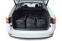 Reistassenset Skoda Superb III (3V) Combi 2015- wagon