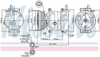 daewoo Compressor