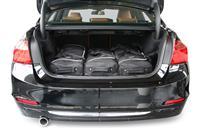 Reistassenset BMW 3 series (F30) 2012- 4d