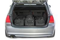 Reistassenset BMW 3 series Touring (E91) 2005-2012 wagon
