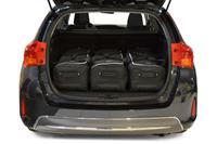 Reistassenset Toyota Auris II TS 2013- wagon