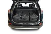 Reistassenset Toyota RAV4 IV Hybride (XA40) 2013- suv