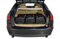 Reistassenset BMW 5 series GT (F07) 2010- 5d