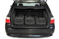 Reistassenset BMW 5 series Touring (E61) 2004-2011 wagon