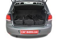 Reistassenset Volkswagen Golf VI (5K) 2008-2012 3d & 5d