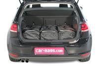 Reistassenset Volkswagen Golf VII (5G) 2012- 3d & 5d