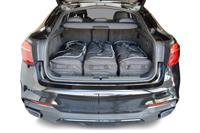 Reistassenset BMW X6 (F16) 2014- suv