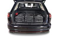 Reistassenset Volkswagen Touareg III 2018- suv