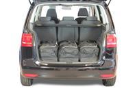 Reistassenset Volkswagen Touran I (1T facelift) 2010-2015 mpv