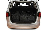 Reistassenset Volkswagen Touran II (5T) 2015- mpv