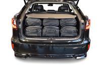 Reistassenset Lexus RX IV 2015+