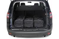 Reistassenset Ford S-Max I 2006-2015 mpv