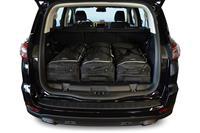 Reistassenset Ford S-Max II 2015- mpv