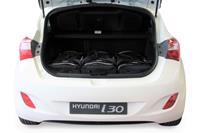 Reistassenset Hyundai i30 (GD) 2012-2016 5d
