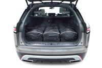 Reistassenset Land Rover Range Rover Velar (version without spare wheel) 2017- suv