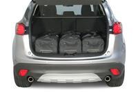 Reistassenset Mazda CX-5 (KE) 2012-2017 suv