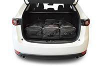 Reistassenset Mazda CX-5 (KF) 2017- suv