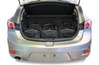 Reistassenset Mazda Mazda3 (BL) 2010-2013 5d