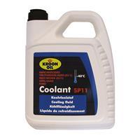 Kroon Oil koelvloeistof SP11 40°C 5 liter