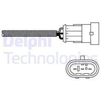 DELPHI Lambdasonde ES10971-12B1 Lambda Sensor,Regelsonde RENAULT,CLIO II BB0/1/2_, CB0/1/2_,KANGOO KC0/1_,KANGOO Express FC0/1_