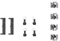 A.B.S. Zubehörsatz, Scheibenbremsbelag 1034Q  TOYOTA,STARLET _P7_,TERCEL _L1_, _L2_,STARLET KP6_,STARLET Station Wagon KP6_