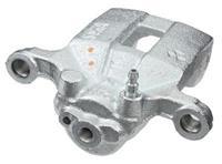 A.B.S. Bremssättel 721151 Bremszange NISSAN,X-TRAIL T30
