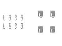 A.B.S. Zubehörsatz, Scheibenbremsbelag 1055Q  FIAT,SEAT,ALFA ROMEO,PANDA 141A_,UNO 146A/E,FIORINO Kasten 146,CROMA 154,PANDA Van 141_,131,RITMO I 138A