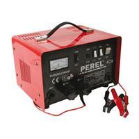 Toolland Lader voor 12/24 v lood-zuurbatterijen - met boostfunctie - 20 a