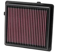 opel K&N vervangingsfilter Chevrolet Volt 1.4L L4 (33-2464)