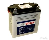 Bosch M4 F26 Black Accu 9 Ah