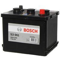 Volkswagen Bosch S3 061 Black Accu 77 Ah