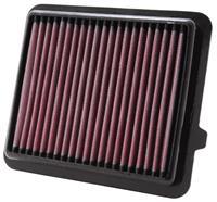 K&N vervangingsfilter Honda Insight 1.3 Hybrid 2009- (33-2433)