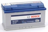 bmw Bosch S4 013 Blue Accu 95 Ah